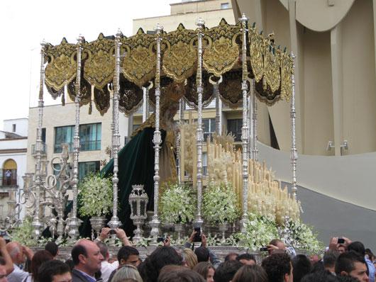 semana santa sevilla 2011. semana santa sevilla 2011.