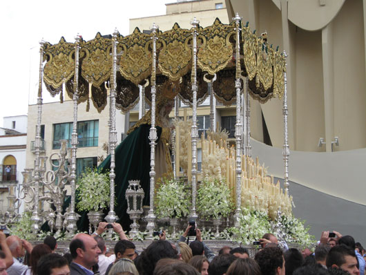 semana santa 2011 sevilla. This year#39;s Semana Santa saw