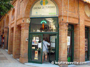 Basic information and helpful advice for Oficina de turismo sevilla